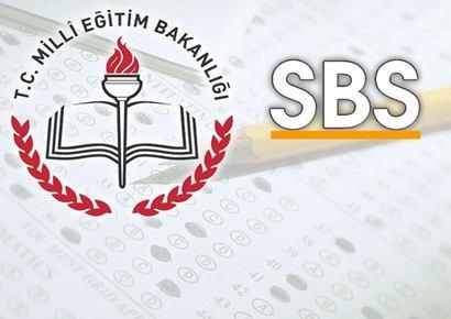 SBS kalkacak yerine yeni bir sınav yapılmayacak