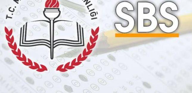 SBS Ek Yerleştirme 3. Tercih Sonuçları e-Okul MEB