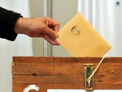 Seçimde Görev Alan Memurlar Ne Kadar Ücret Alacak? İşte Liste
