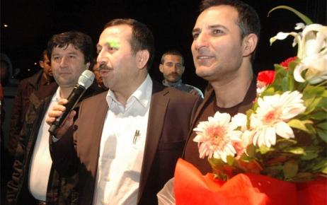 Selçuk Üniversitesi Kültür Sanat Festivali sona erdi
