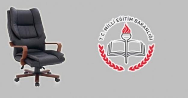 Sendika Başkanına, Okul Müdürlerine Adaletsiz Puan Verdiği İddiasıyla Soruşturma