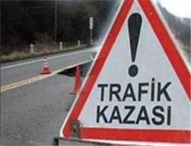 Şile Otoyolunda Trafik Kazası: 1 Ölü
