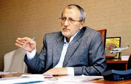 Silvan Özel İhsan Arslan Koleji'nden isim sahibine vefalı davranış