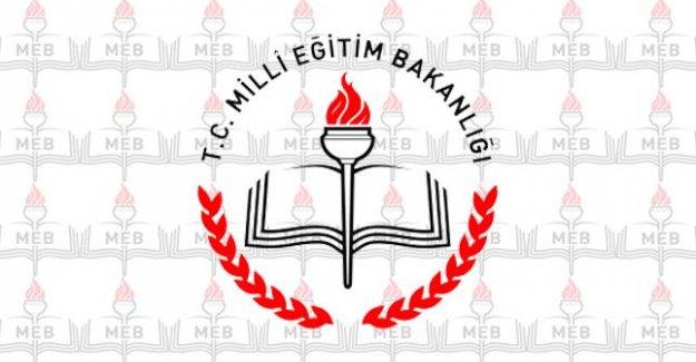 Sınav Yapılacak İlçe Milli Eğitim Müdürlüklerinin Dikkatine