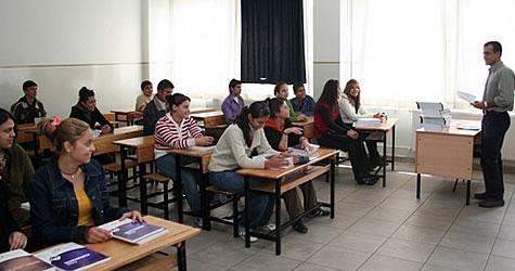 Sınıf Öğretmenliğinden Kaçış Var