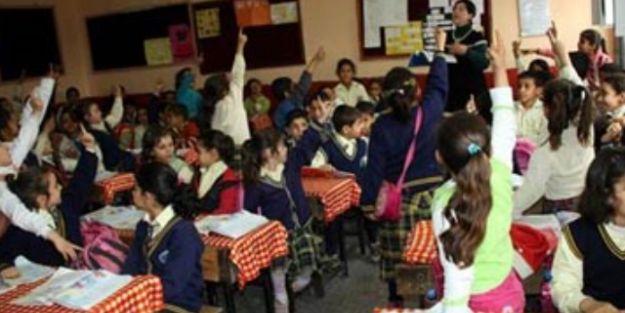 Sınıfların En Kalabalık Olduğu İkinci İl Diyarbakır