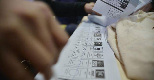 Siyası Partilerin Web Karnesi Nasıl? Hangi Parti Önde?