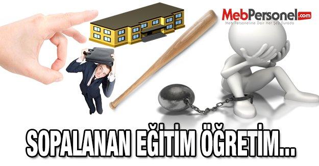 SOPALANAN EĞİTİM ÖĞRETİM...