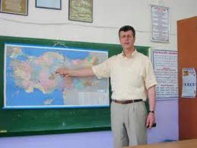 Sosyal Bilgiler Öğretmenliği Alan sınavı Bilgisi Örnek Sorular