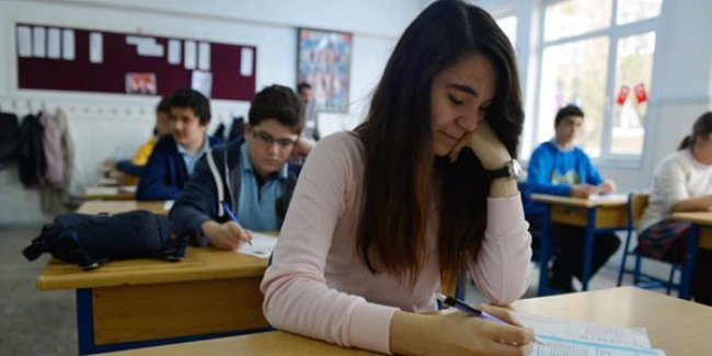 'Sosyal' öğrenci liseye geçişte ek puan alacak