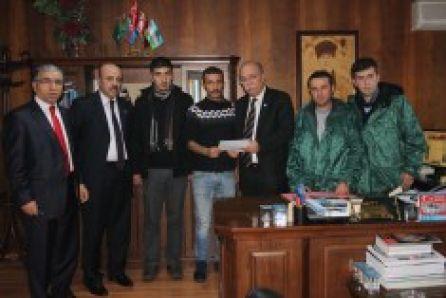 Şubatçıların Sendika Samimiyet Sınavında Türk Eğitim Sen'de Geçti