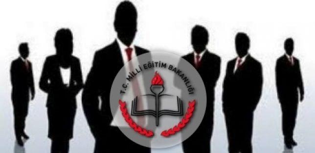 Şube Müdürlüğü Sınavlarında Başarısız Olanlar İlçe Milli Eğitim Müdürü Oluyor!