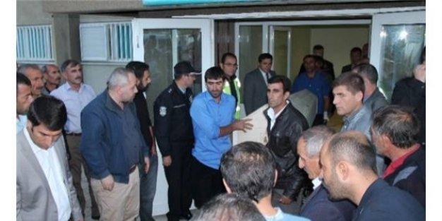 Suikastçı PKK'lı devlet memuru çıktı