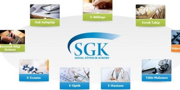 TC kimlik No İle SSK Sorgulama (SSK SGK Primi Tıkla Öğren)