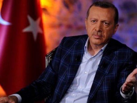 İşte Erdoğan'ın gönlündeki Başkanlık sistemi