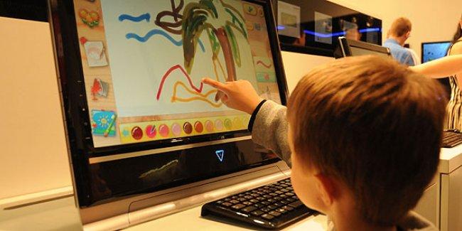 Teknoloji Eğitiminin Yaşı Küçülmeli