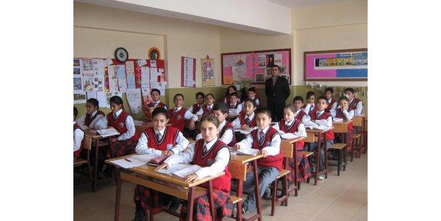 Temiz Sınıf, Sağlıklı Gelecek