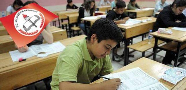 TEOG 8.Sınıf Örnek Sorular ve Çözümleri MEB 2013