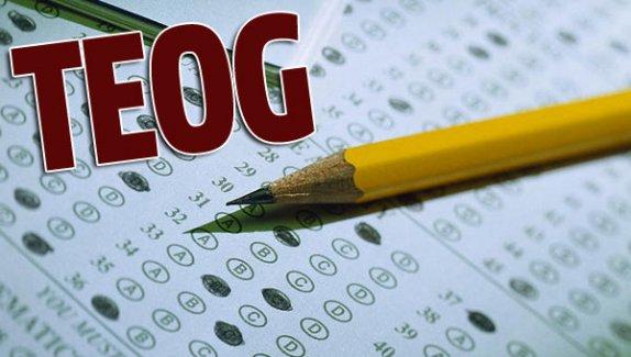 TEOG Sınavında Hangi Derslerden Kaç Soru Çıkacak?