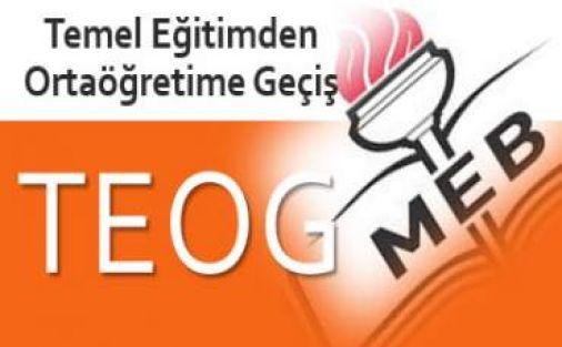 TEOG Tercih Sonuçları (22.08.2014) - MEB Lise Yerleştirme Sonuçları