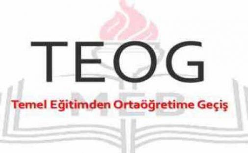 TEOG Tercih Sonuçları Saat Kaçta Açıklanacak 22 Ağustos
