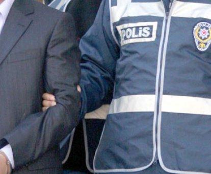 Terör örgütünün talimatıyla polise direnen 9 kişi gözaltına alındı