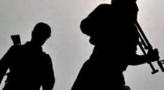 Teröristler Nusaybin'de 1 öğretmen ve 1 hizmetliyi kaçırdı
