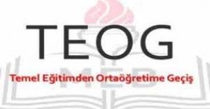 13 Aralık 2014 TEOG Mazeret Sınavı Soruları ve Cevap Anahtarı