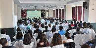 2014 Yeni Atanan Öğretmenlerin Uyum Semineri