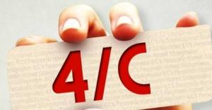 4-C Sözleşmeli Personel 2015 Yılı Temmuz Ayı Zamlı Maaşları