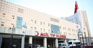 Gazi Mahallesi'ndeki saldırıda yaralanan polis şehit oldu