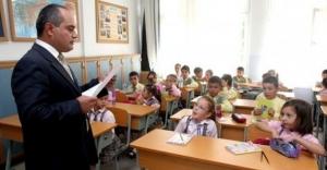 Liselerde Sınıf Mevcudu 40a Çıkarıldı