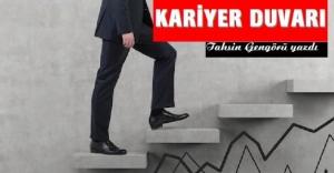 ÖĞRETMENLİK KARİYER DUVARLARI