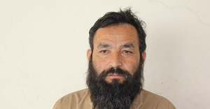 Taliban'ın istihbarat yöneticisi...