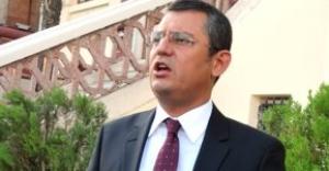 CHP'li Özel: Polise Fazla Mesai Ücreti Ödenmesi İçin Teklif Verdik