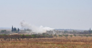 Kilis'te çatışma: 1 şehit