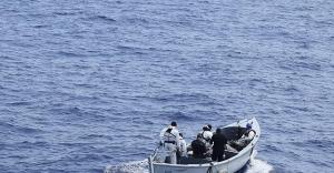 Libya'da Mısırlı balıkçıların...