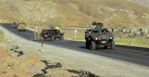 Muş'ta askeri araca bombalı saldırı:...