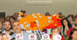 Öğretmen Atamaları Başvuru Ekranı Sayfası 2015 MEB
