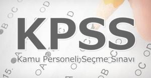 2016 Lisans KPSS 22 Mayıs#039;ta,...