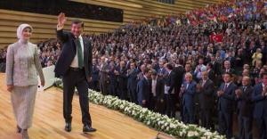 Başbakan Davutoğlu#039;ndan Annelere...