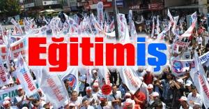 EĞİTİM-İŞİN NÖBET TUTMAMA...