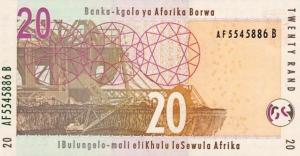 Güney Afrika Para Birimi Nedir?