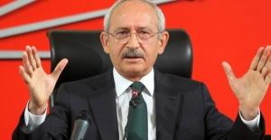Kılıçdaroğlu#039;ndan atanamayan...