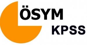 KPSS Sınav Takvimi 2016 ÖSYM