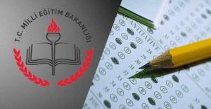 MEB Ortaokul ve Lise Kazanım Kavrama Testleri MEB Personel