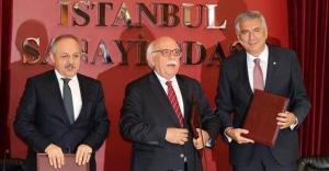 Okul-Sanayi İşbirliği İstanbul Modeli Projesi