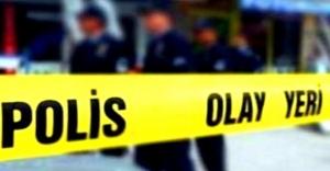 Polis aracı tarandı: 1 şehit