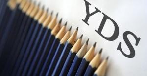 Sonbahar Dönemi YDS sonuçları erişime açıldı