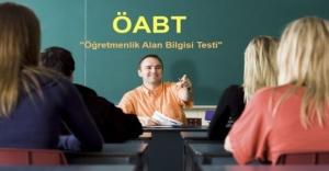 Tüm Öğretmenlik Branşlarına Alan Sınavı Getiriliyor